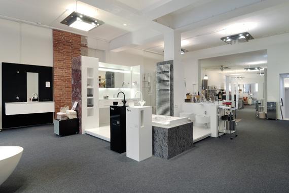 Badausstellung Hannover schöner baden badkonzepte showroom der badausstellung in der innenstadt hannover